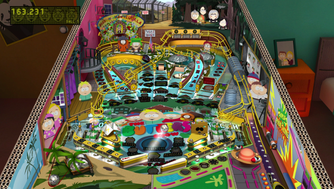 South_Park_Pinball_Butters_Full_Table