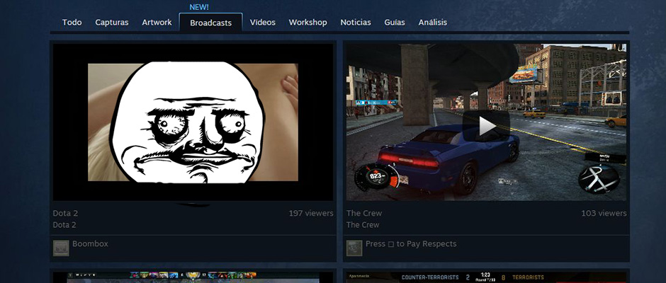 Steam_Pron