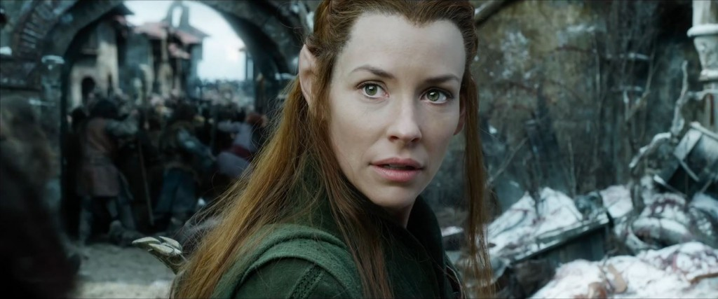 The-Hobbit-The-Battle-of-the-Five-Armies-Trailer-Evangeline-Lilly-as-Tauriel Atomix