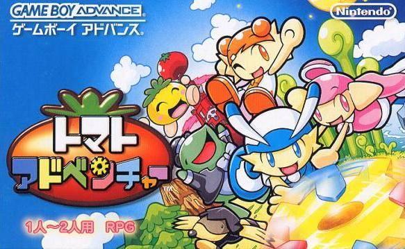 Tomato-Adventure-GBA