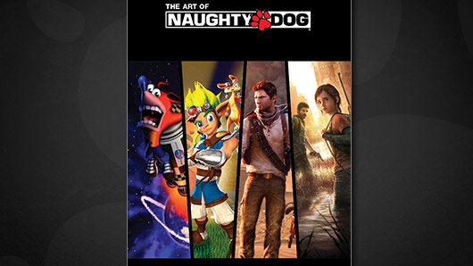 art-of-naughty-dog