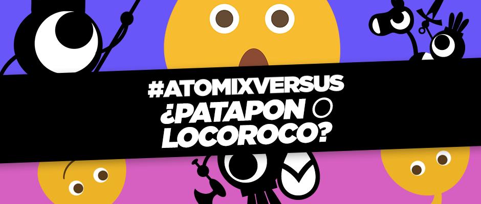 atomix_vs_versus_patapon_locoroco