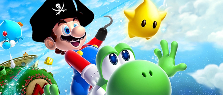 pirate-Mario