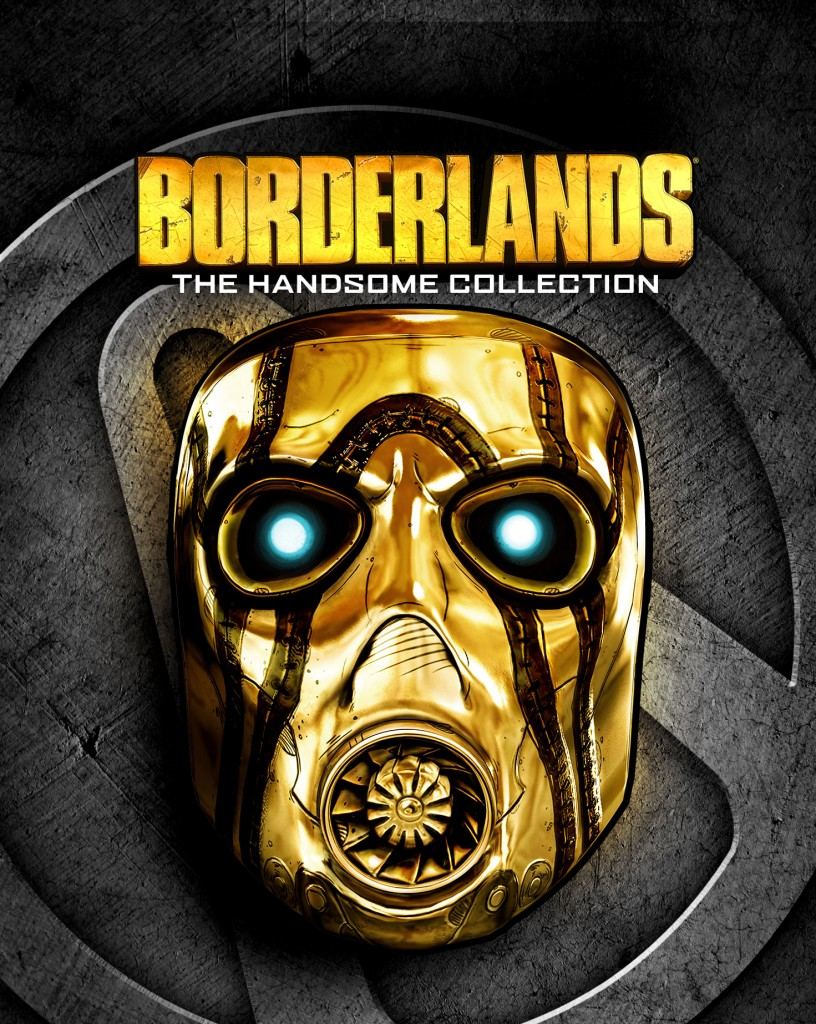Borderlands_TheHandsomeCollection