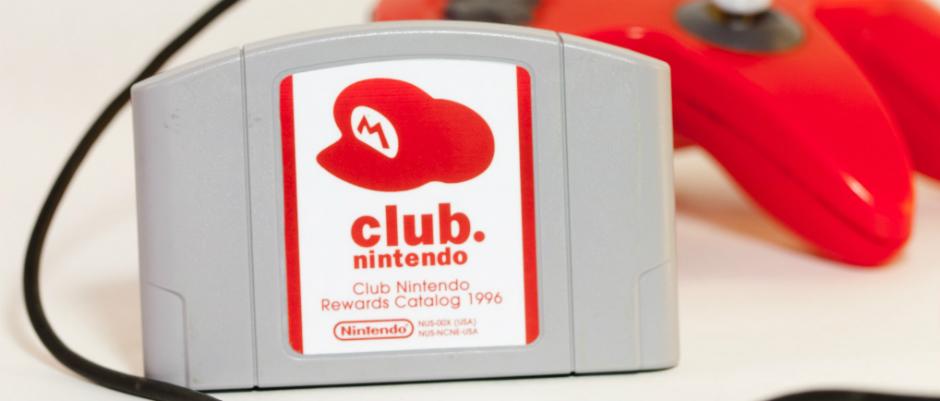 ClubNintendo_N64