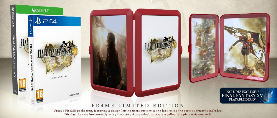 Fr4me-limited-edition