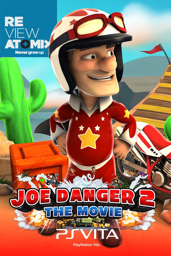 JoeDanger2_Review