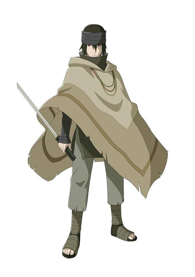 NSUNS4_Sasuke