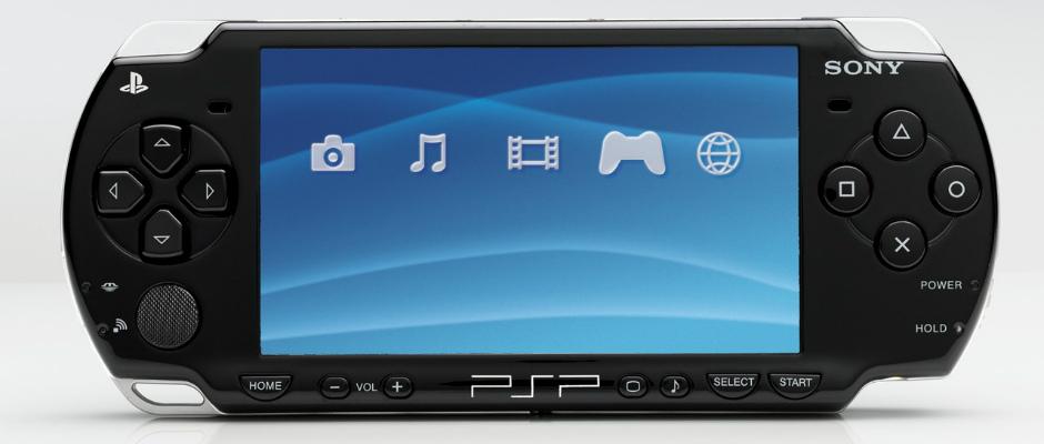 PSP_Sony