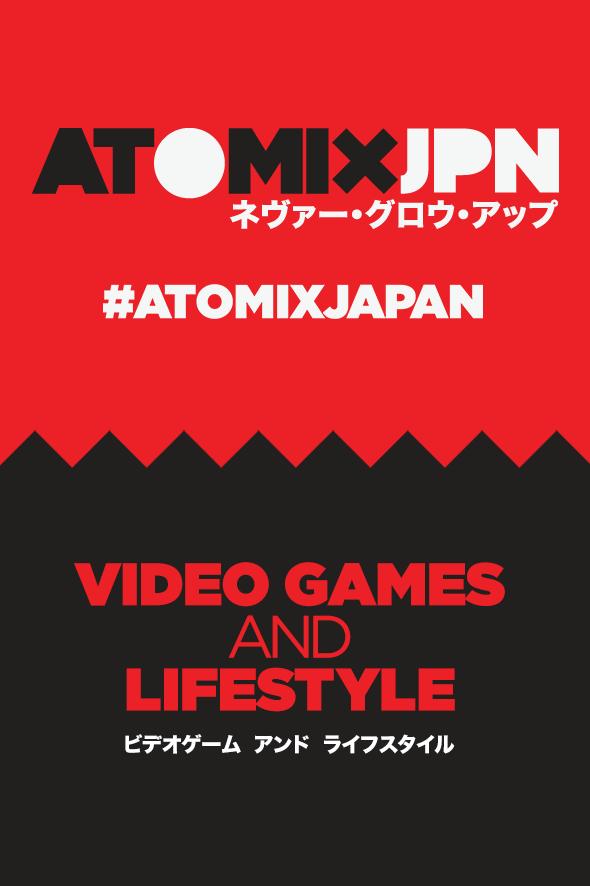 Atomix Japan