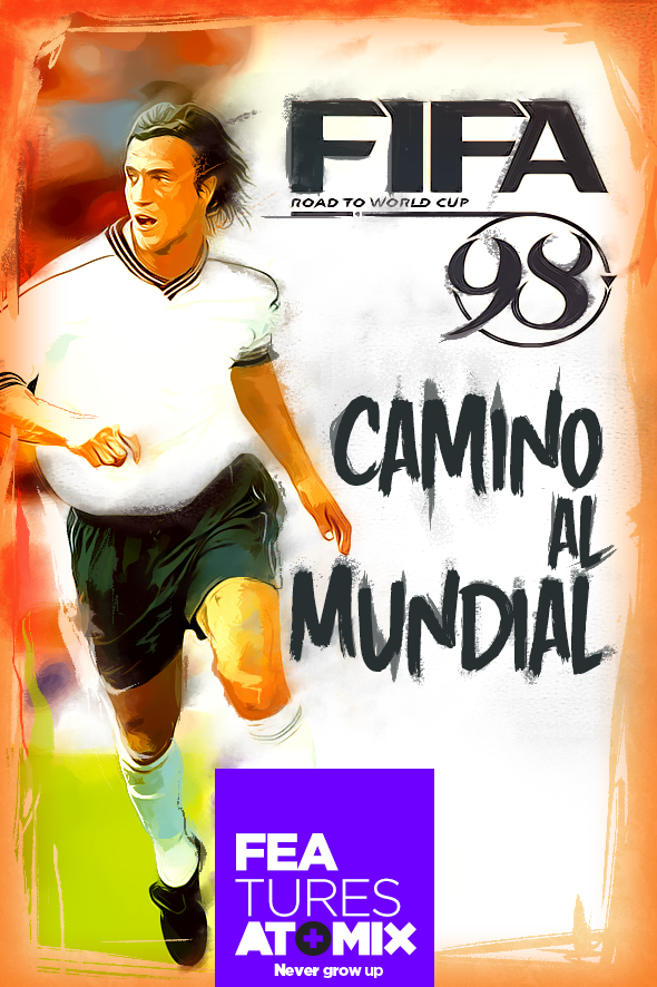 atomix-features-el-camino-al-mundial-fifa-road-to-world-cup-98