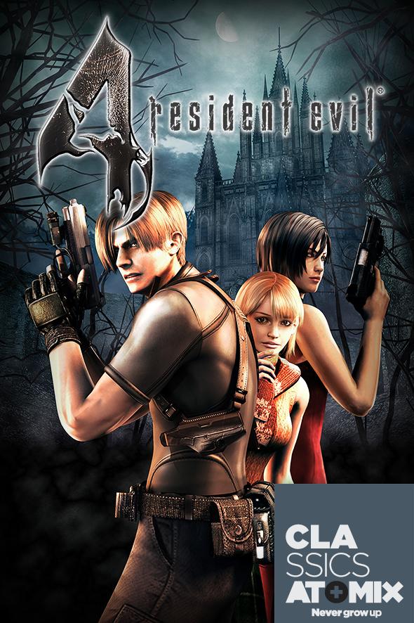atomix_classics_resident_evil4