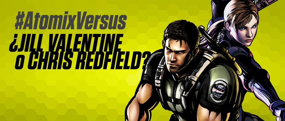 atomix_versus_jill_valentine_chris_redfield_resident_evil