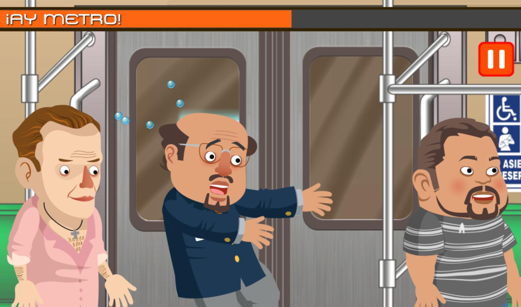 Ay, Metro gratis descarga