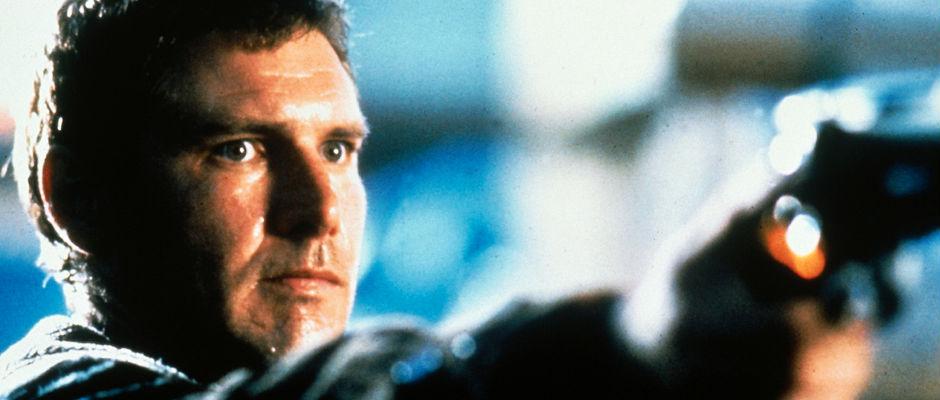 Es oficial, Harrison Ford estará en Blade Runner 2