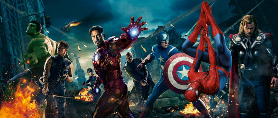 Avengers_Spiderman