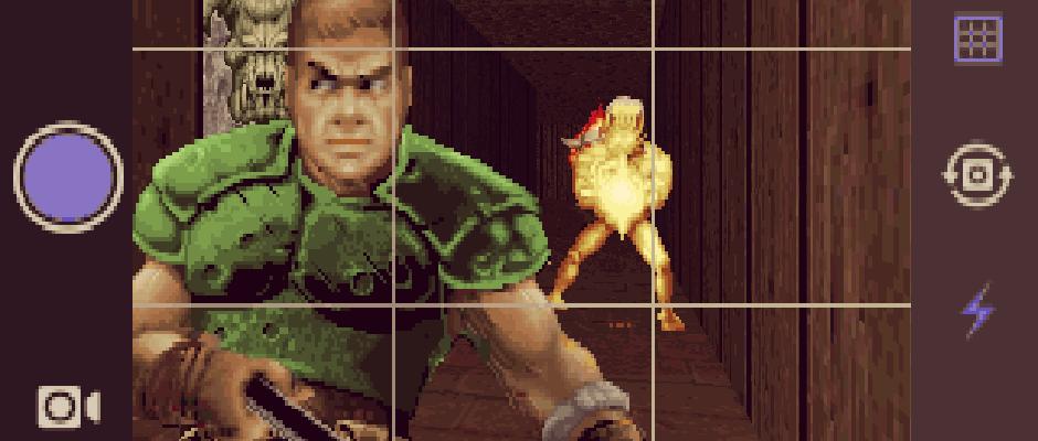 Doom_Selfie