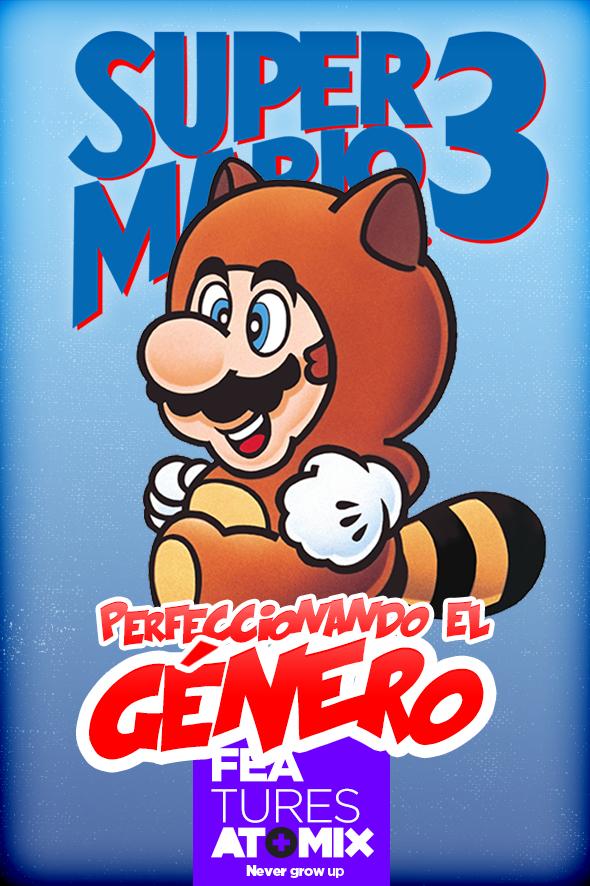 FEat_MarioBros3_Perfeccionandoelgenero