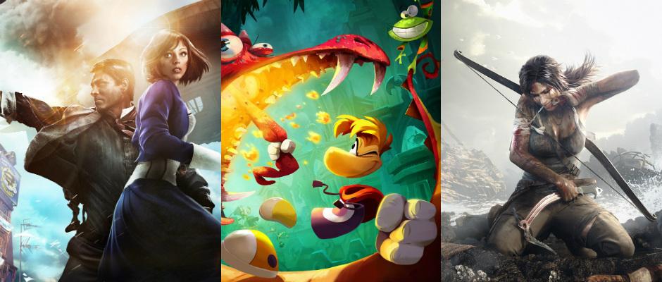 GamesGold_March