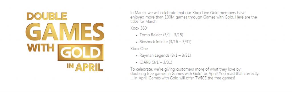 GamesGold_rumour