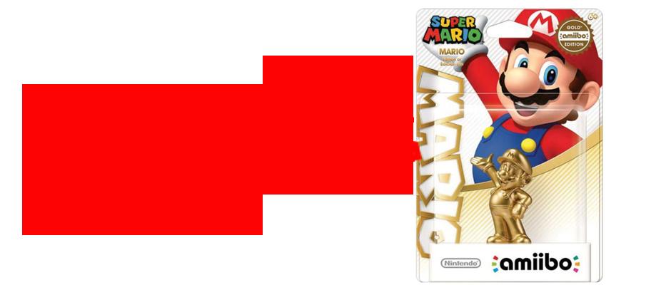 MarioGold_Agotado