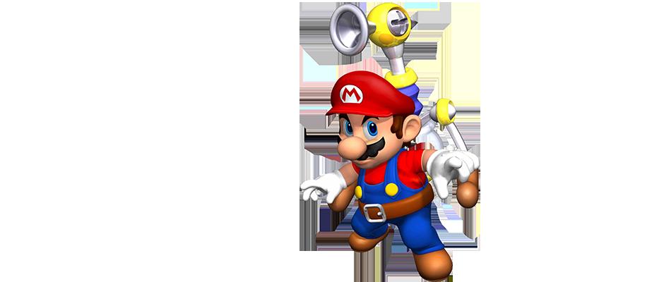 Mario_SMS