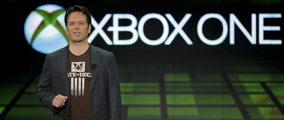 """Este será un gran verano para Xbox"" – Phil Spencer"