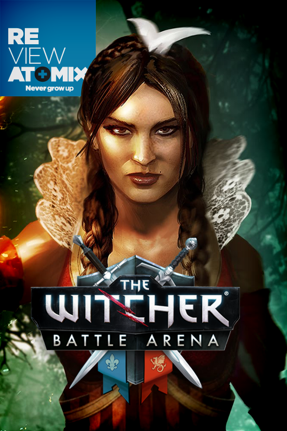 Review_TheWitcherBattleArena
