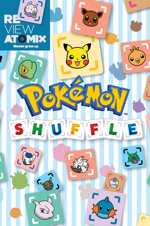 atomix-review-reseña-pokemon-shuffle