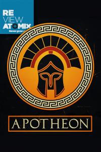 Review: Apotheon