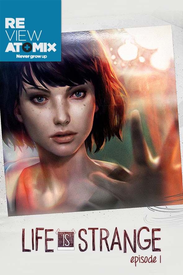 REVIEW: LIFE IS STRANGE EPISODE 1