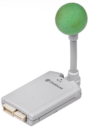 seaman-microphone