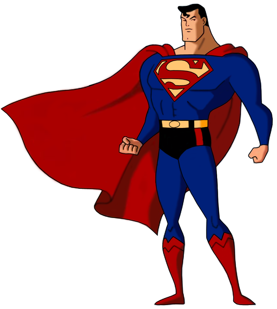 superman-animated-syle-by-superman
