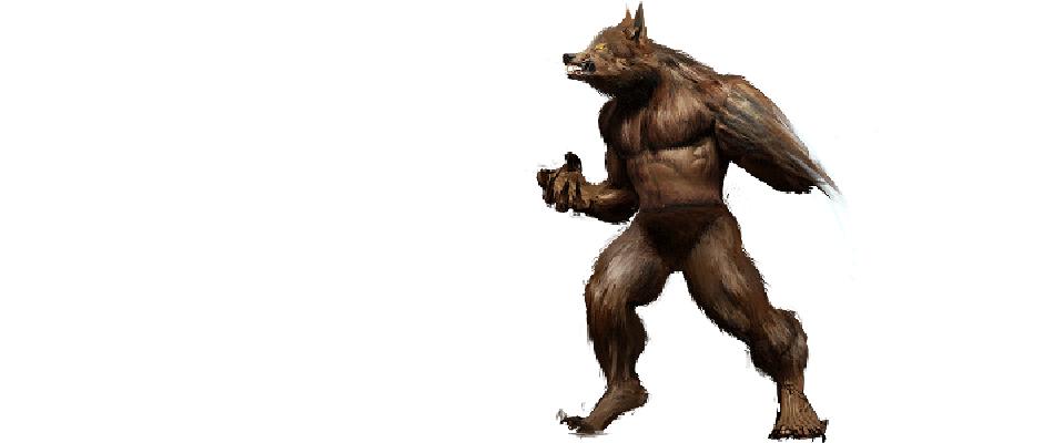 werewolf-altered-beast