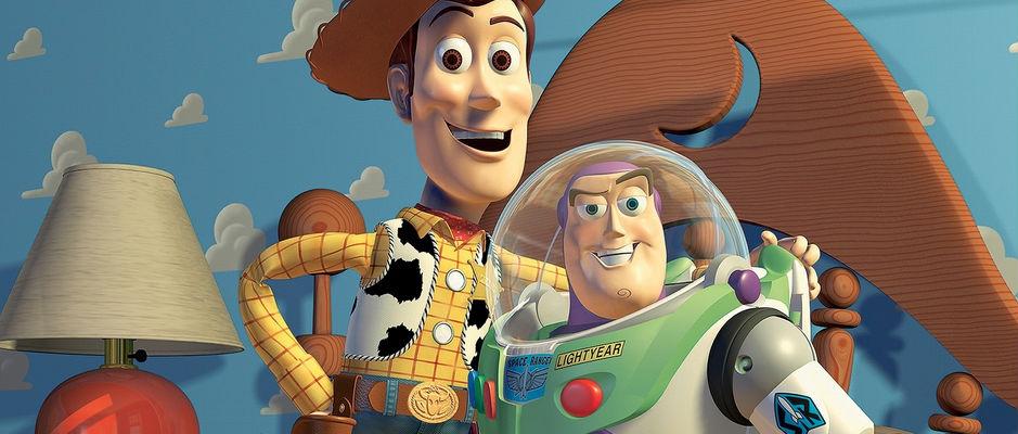 Toy Story 4 no tendrá relación con la trilogía original