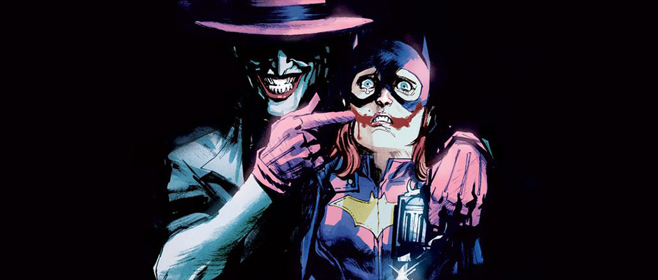 Conoce La Portada De Batgirl Que Ha Causado Polémica En La Red Atomix