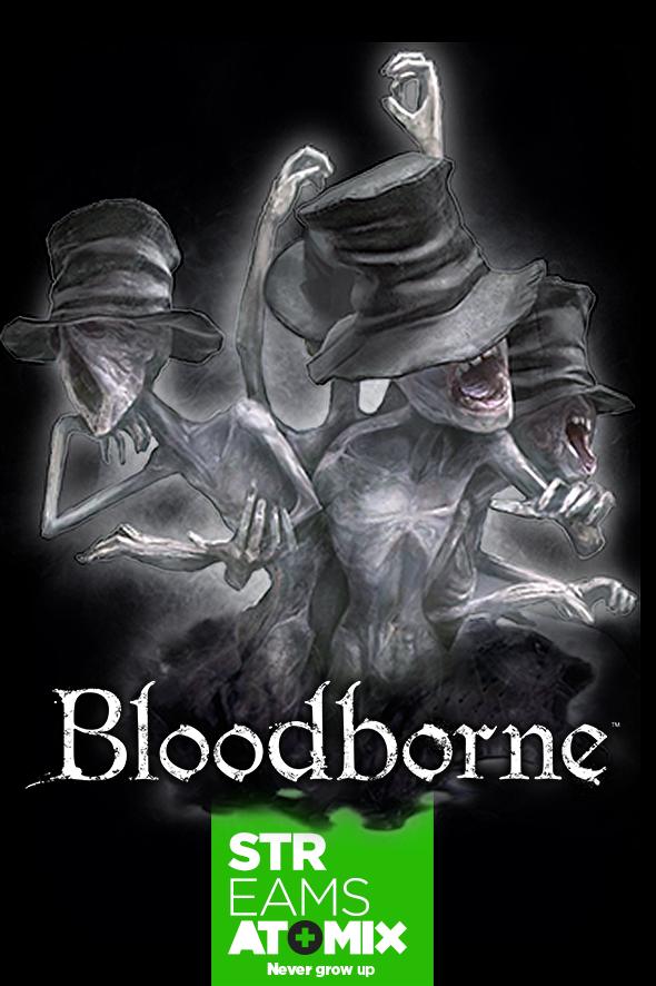 Bloodborne_stream