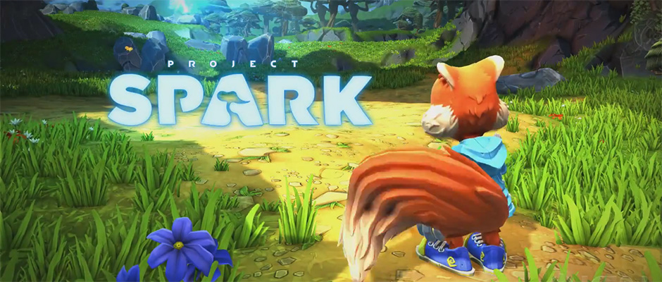 ConkerSpark