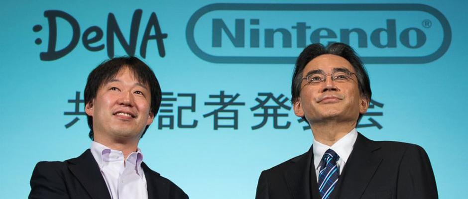 DeNA_Nintendo