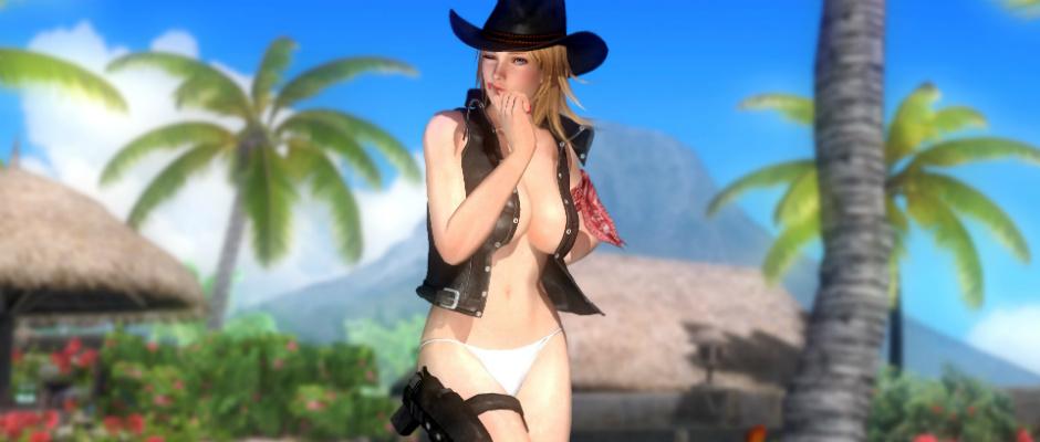 ¡¿Wut!? Torneo prohíbe el uso de trajes sexys en Dead or Alive