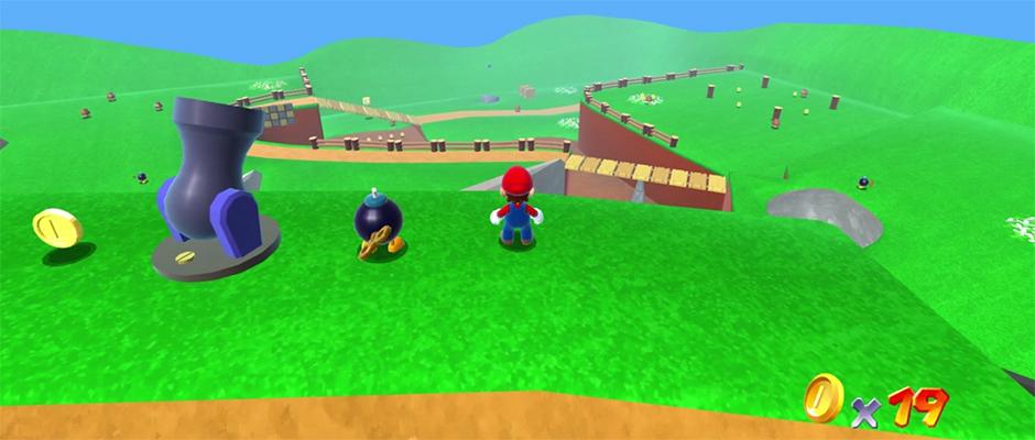 Mario64_Unity