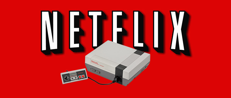 NES_Netflix