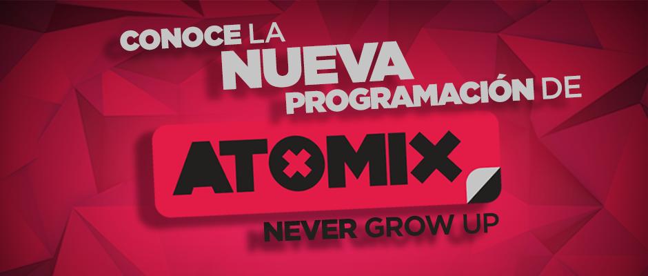 ProgramaciónAtomix 2
