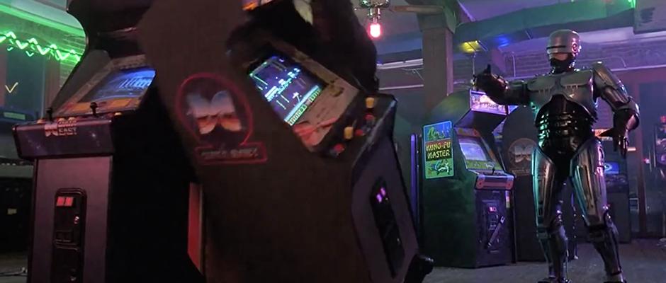 arcades-robocop