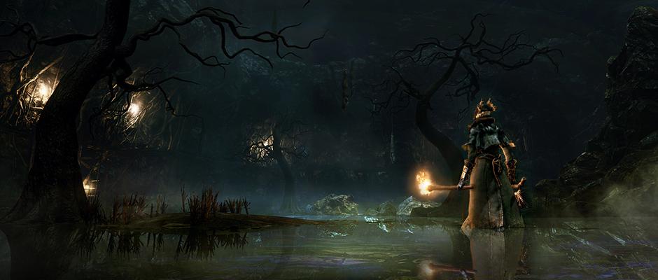 bloodborne-chalice-dungeon