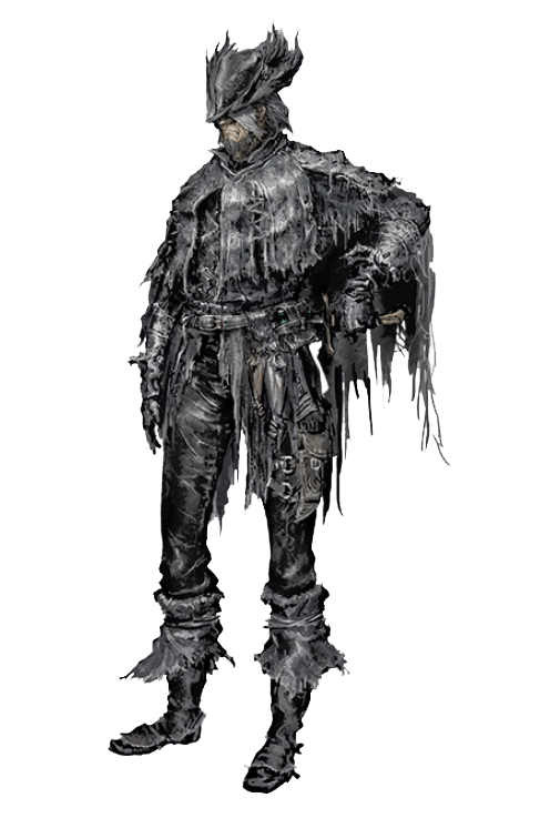 bloodborne-hunter