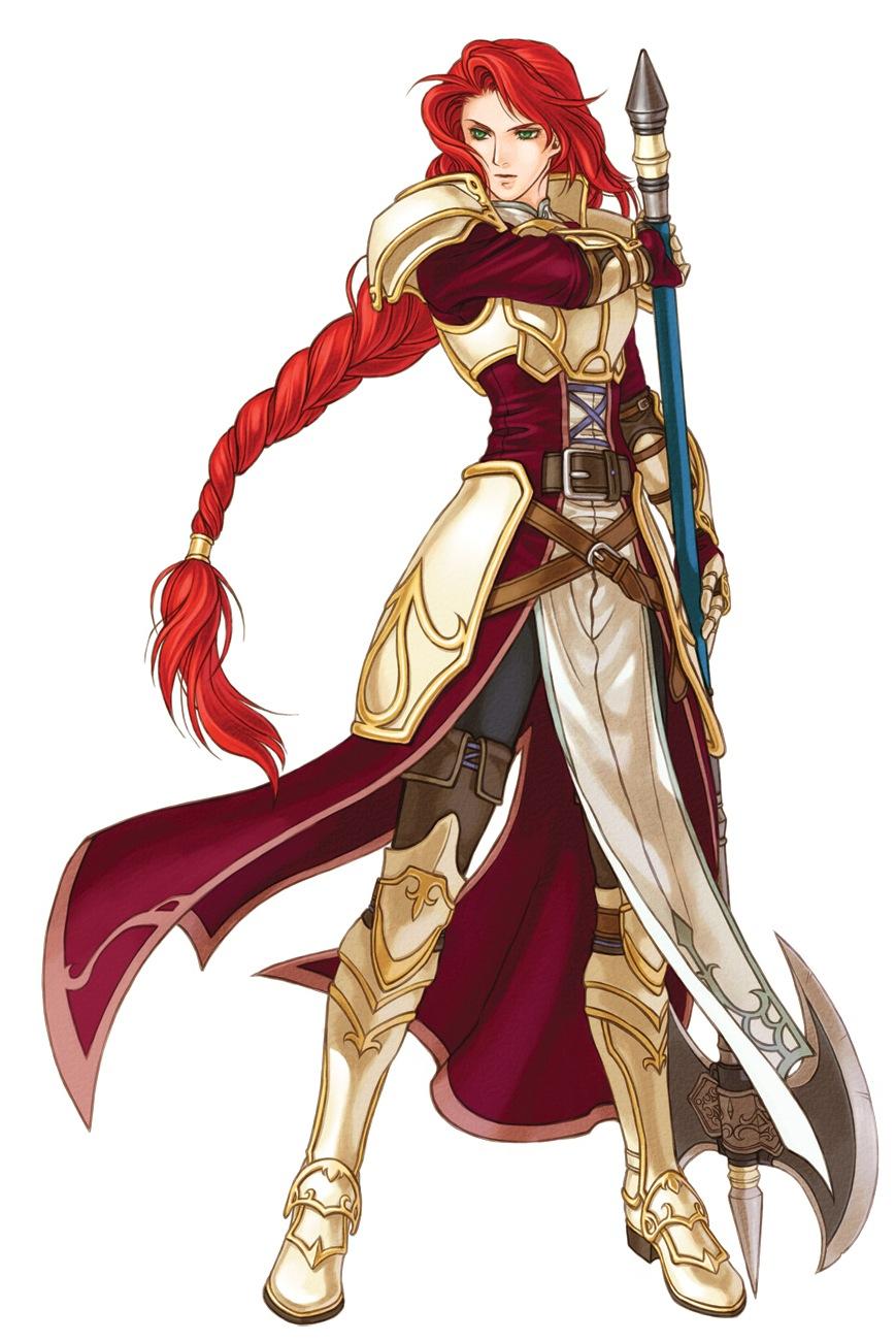 fire-emblem-Path-of-Radiance-Titania