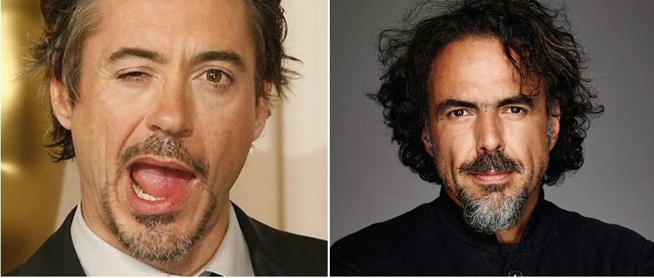 ¿Robert Downey Jr. hace comentario racista contra González Iñárritu?