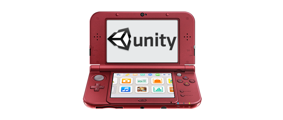 3ds-unity