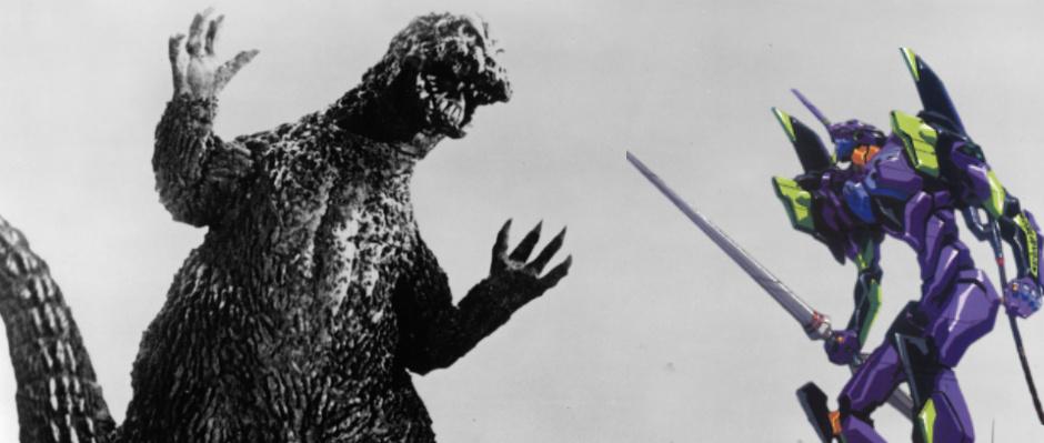 El director de Evangelion dirigirá la nueva cinta de Godzilla